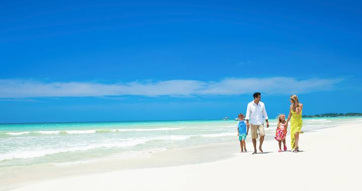 Image result for visit to beach helps improvement in mental and physical healthy life