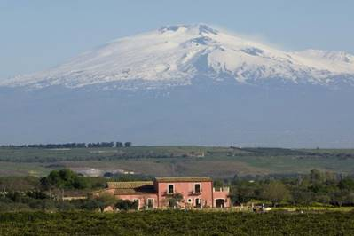 Walking with Giants: A Mount Etna Tour