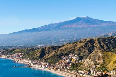 Best-Selling Tailor-Made Sicily Holidays
