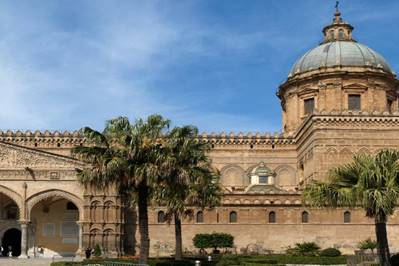 Must-sees & Must-dos on Your Palermo City Break